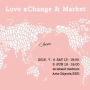 Love-xChange-Market